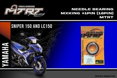 Needle Bearing MX King  MTRT +1mm 18pin