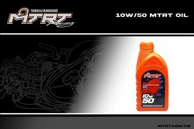 10W/50  MTRT MOTOR OIL