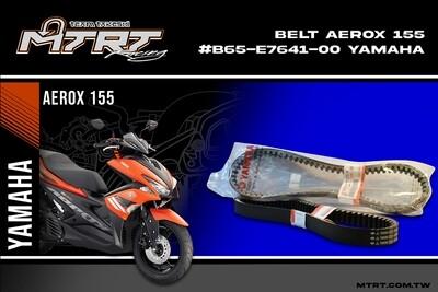 BELT AEROX155  #B65-E7641-00 YAMAHA