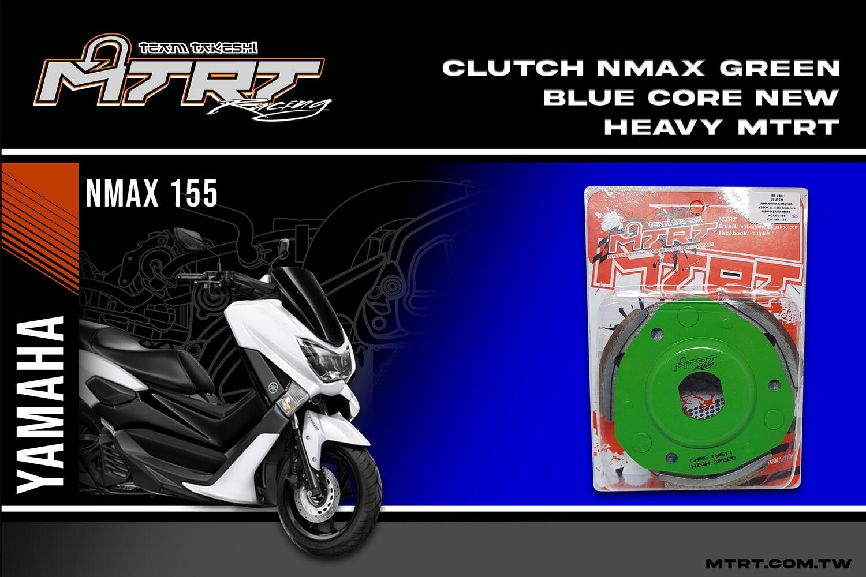 CLUTCH GREEN BLUE CORE HEAVY