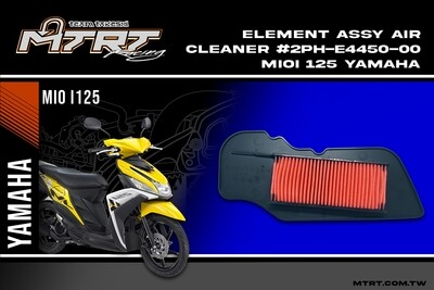 ELEMENT ASSY.AIR CLEANER #2PH-E4450-00