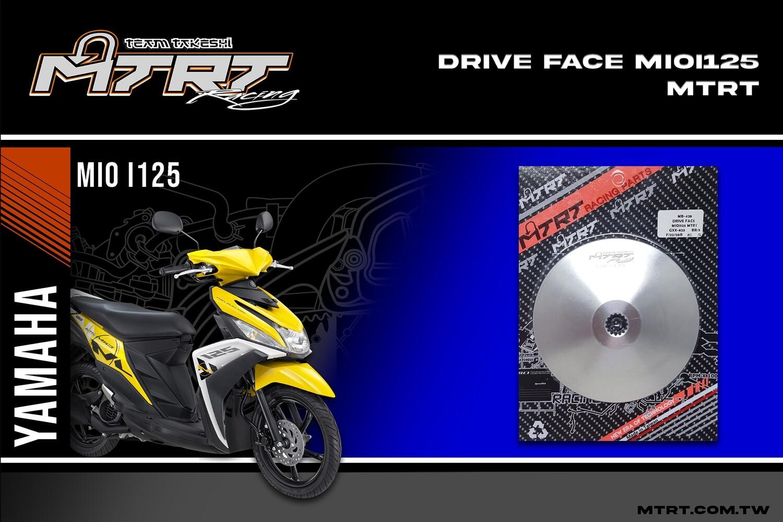 DRIVE FACE  MIOi125 MTRT
