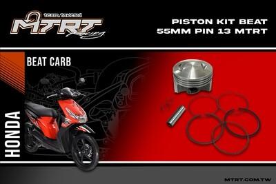 PISTON  KIT  BEAT 55MM pin13