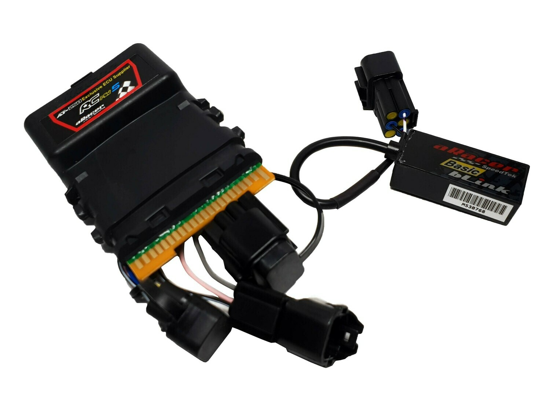 ARACER speedtek ECU RC Mini 5  DUKE390 (2017)