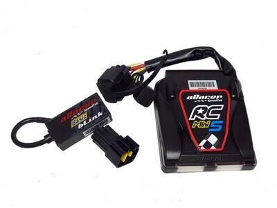 ARACER speedtek ECU RC Mini 5 VESPA SPRINT WITH ARACER  COIL