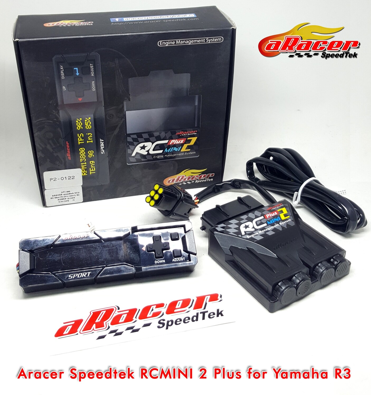 ARACER RC MINI 2 PLUS FOR YAMAHA R3