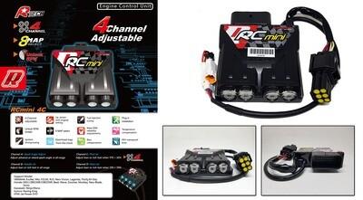 (4A-0013) ARACER speedtek ECU RC Mini 4C MSX125