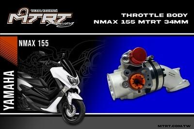 THROTTLE BODY NMAX155 MTRT 34MM