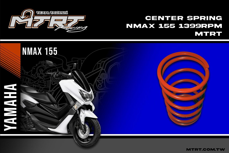 CENTER SPRING 1399RPM NMAX155 MTRT