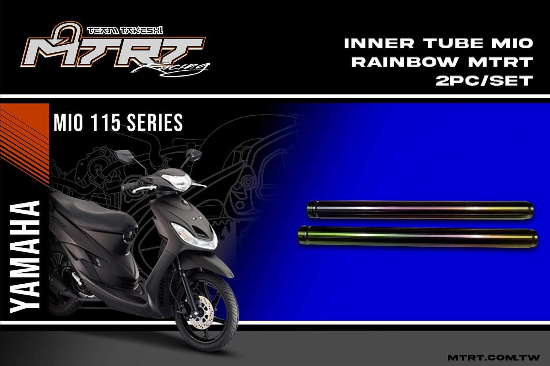 INNER TUBE MIO RAINBOW MTRT 2pcs SET