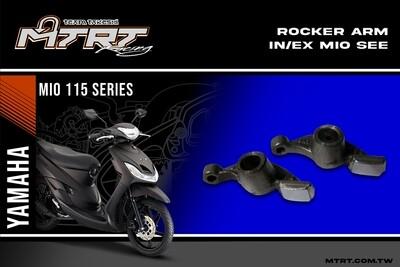 ROCKER ARM  IN/EX mio see (set)