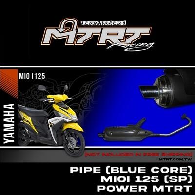 PIPE (blue core) MIOi125 (SP) POWER MTRT