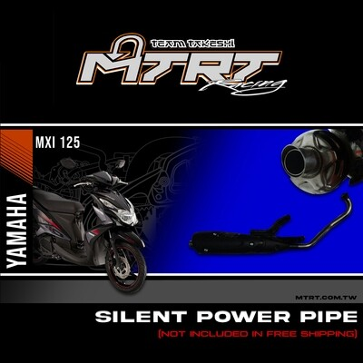 SILENT POWER PIPE