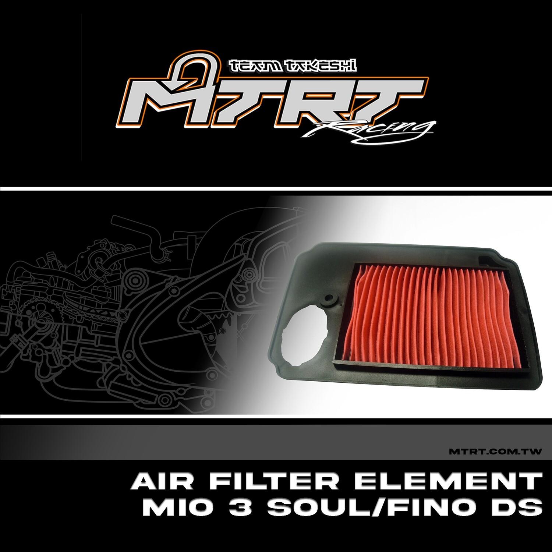 AIR FILTER ELEMENT MIO 3 FINO  DS