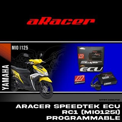 ARACER speedtek ECU RC1 SUPER (Mio125i) Programmable