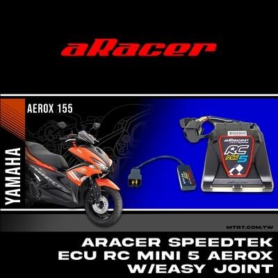 ARACER speedtek ECU RC Mini 5 AEROX with EASY JOINT