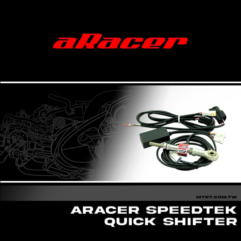 ARACER SPEEDTEK QUICK SHIFTER