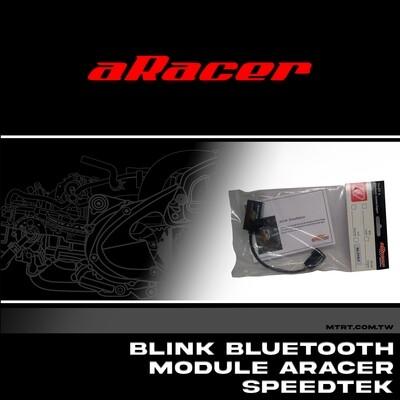 BLINK BLUETOOTH MODULE ARACER SPEEDTEK