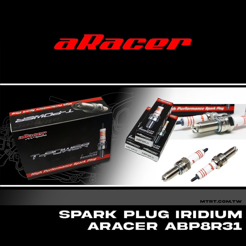SPARK PLUG IRIDIUM ARACER ABP8R31 LONG TIP AEROX-NMAX