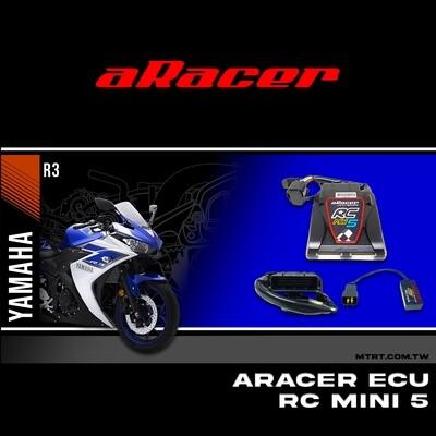 ARACER speedtek ECU RC Mini 5 R3