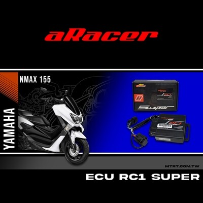 Aracer Speedtek ECU RC1 SUPER NMAX