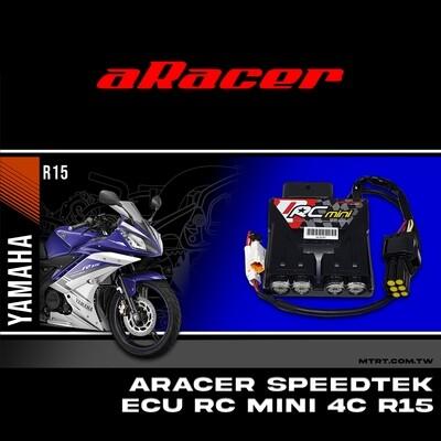 ARACER speedtek ECU RC Mini 4C (2017) R15