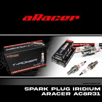 SPARK PLUG IRIDIUM ARACER AC8R31 SHORT TIP