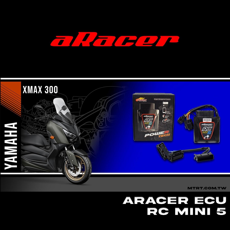 ARACER SPEEDTEC ECU MINI 5 and XMAX