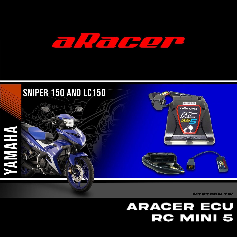 ARACER speedtek ECU RC Mini 5 EXCITER