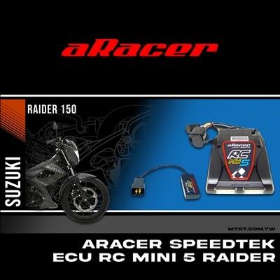 ARACER speedtek ECU RC Mini 5 RAIDERFi