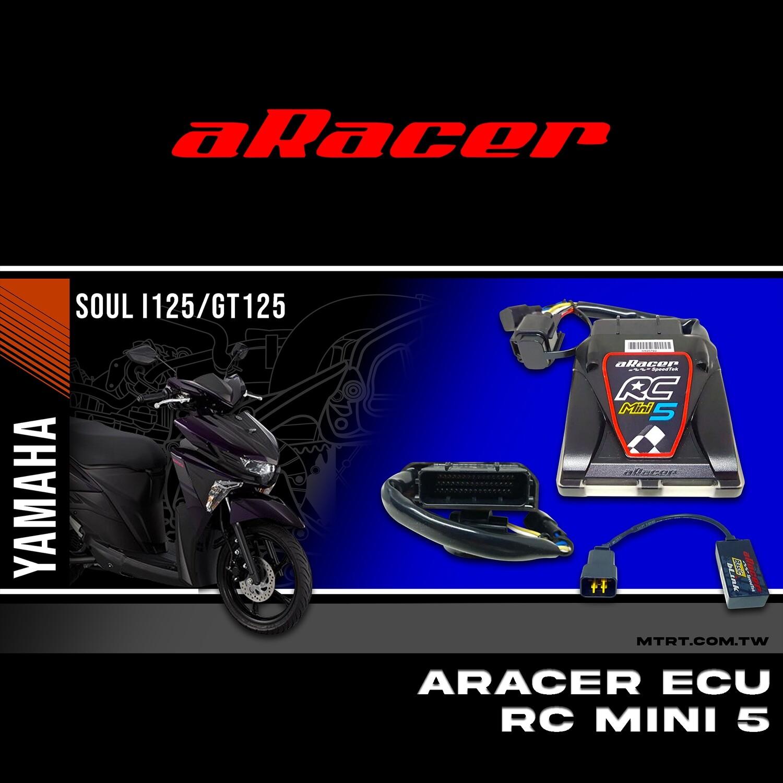 ARACER speedtek ECU RC Mini 5 MIO SOULi125