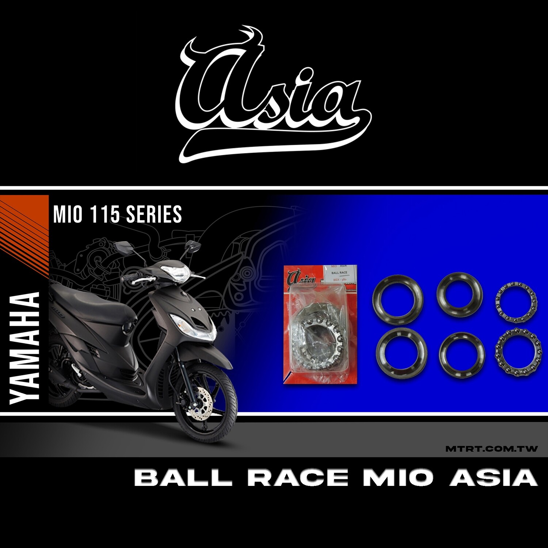 BALL RACE MIO-fino-nouvo  ASIA