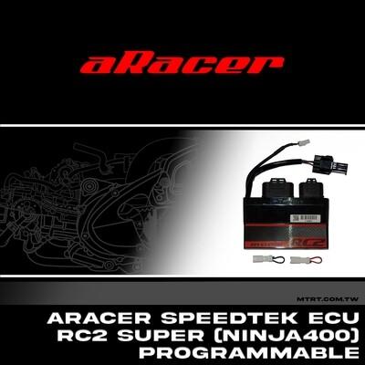 SPEEDTEK ECU RC2 SUPER (NINJA 400) PROGRAMMABLE