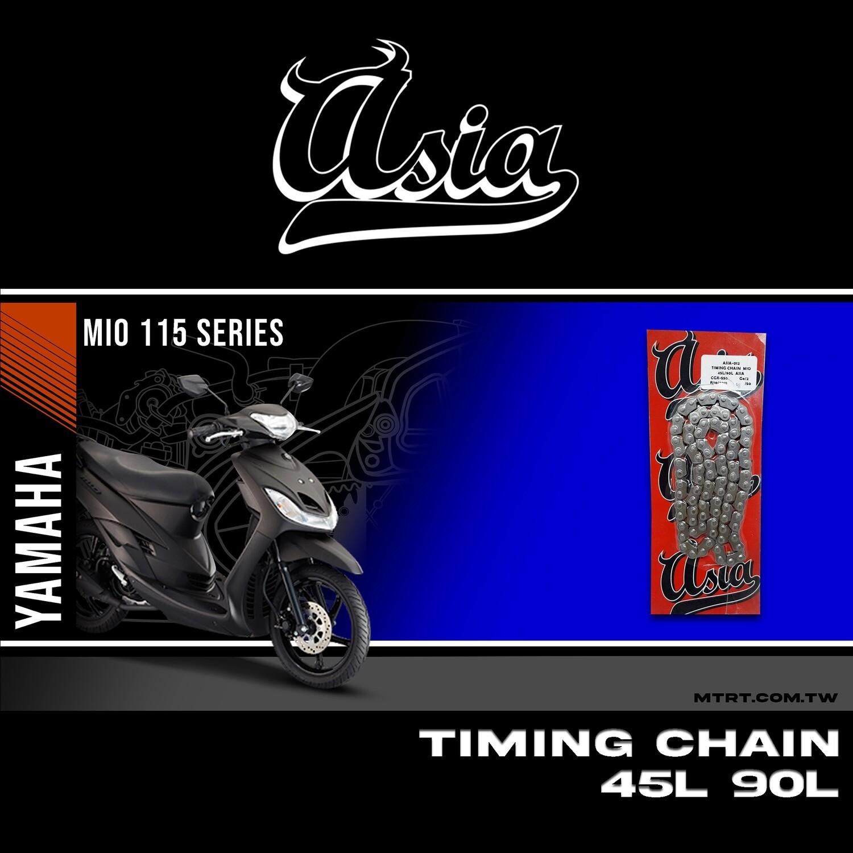 TIMING CHAIN MIO 45L,90L