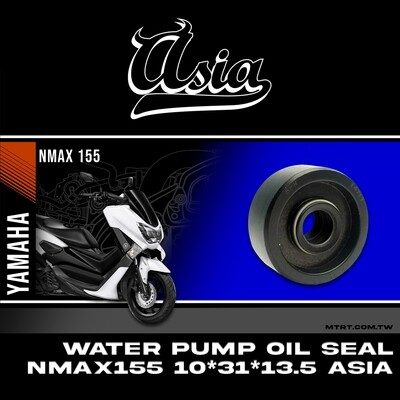 WATER  PUMP OIL SEAL 10X31X13.5 NMAX