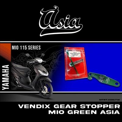 VENDIX GEAR STOPPER MIO GREEN ASIA