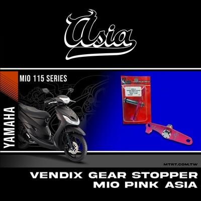 VENDIX GEAR STOPPER MIO PINK ASIA