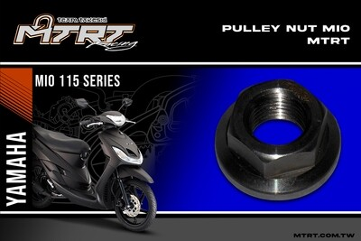 PULLEY NUT MIO MTRT