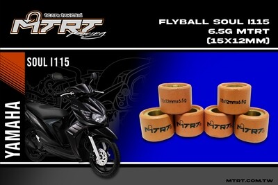 FLYBALL  MIO-Souli-Jog 6.5G  MTRT