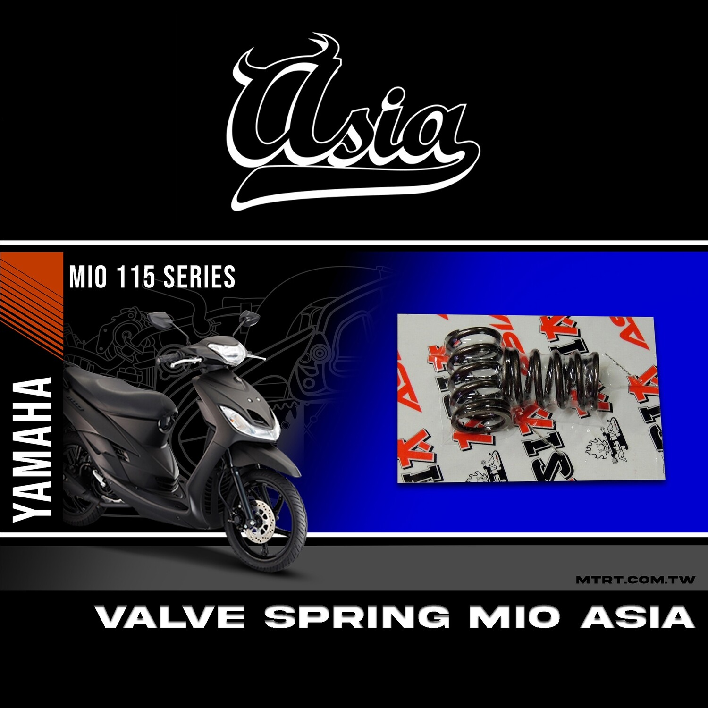 VALVE SPRING MIO ASIA