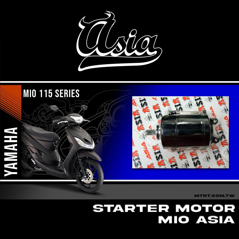 STARTER MOTOR MIO ASIA