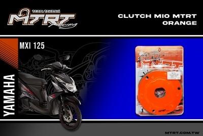 CLUTCH MIO5 MXi ORANGE MTRT