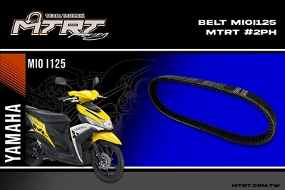 BELT MIOI125 #2PH MTRT