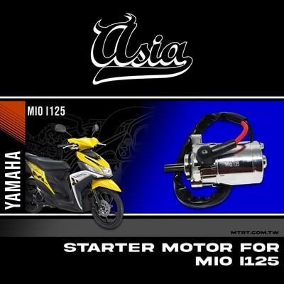 STARTER MOTOR MIOi125 ASIA