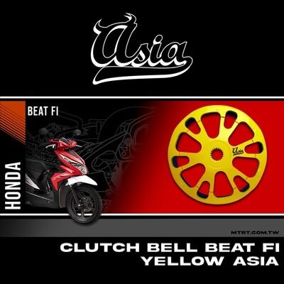 CLUTCH BELL BEAT Fi YELLOW ASIA