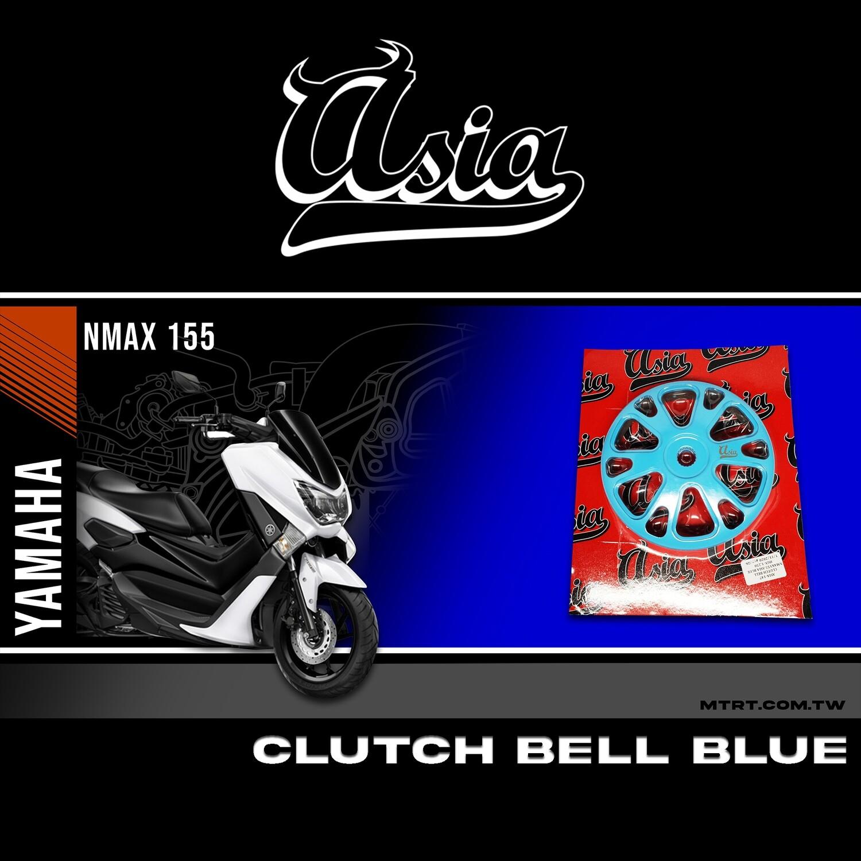 CLUTCH BELL NMAX155  ASIA BLUE