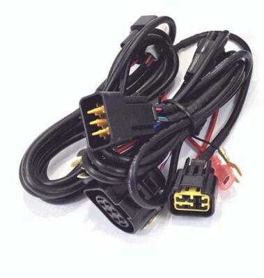 AF1 WIRE HARNESS