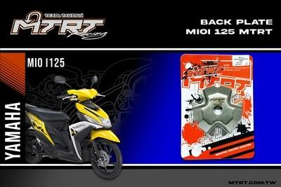 BACK PLATE  MIOi125  MTRT