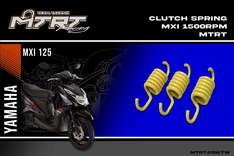 CLUTCH SPRING Cygnus/mio5/MXi/Nouvo  1500RPM
