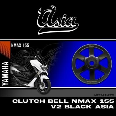 CLUTCH BELL NMAX155 V2  BLACK ASIA